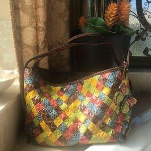 Jessica Simpson Slouch Bag
